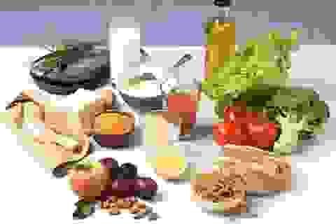 Nguy cơ sinh non từ chế độ ăn trước khi mang thai