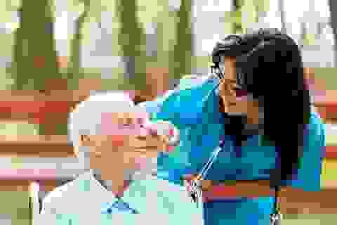 Hy vọng mới cho người bị bệnh Alzheimer