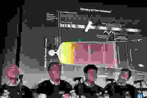 Tranh cãi về thử nghiệm hé lộ sự hình thành vũ trụ