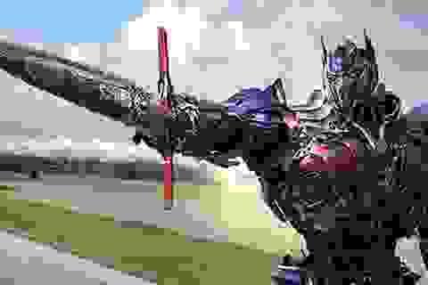 Sự trở lại của người máy biến hình trong mùa phim hè 2014