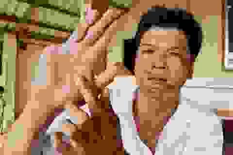 """Chém người đứt bàn tay nhưng công an kết luận: """"không phạm tội"""" !"""