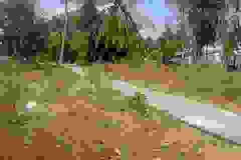 Người phụ nữ bị thương khi trốn chạy CSGT đã tử vong