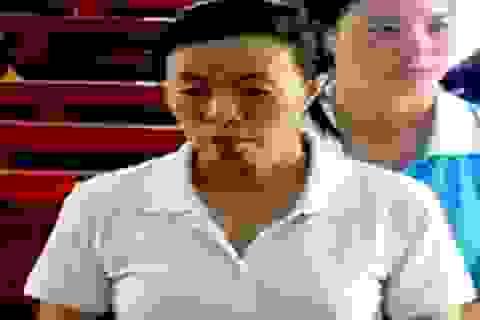 Xét xử phúc thẩm vợ nguyên Giám đốc Sở làm giả hồ sơ của tổ chức