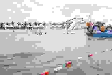 Hơn 700.000 lượt khách đến Bạc Liêu trong 6 tháng đầu năm