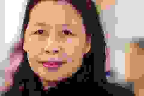 """Nhà văn Lê Minh Khuê đang """"trả món nợ quá khứ"""""""