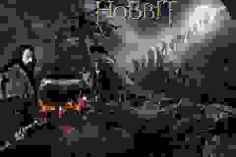 Người Hobbit- Hành trình vô định