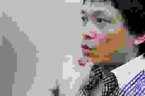 Đạo diễn Ngô Quang Hải hài hước kể về vụ bị mất trộm tiền tỷ