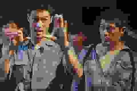 """Đạo diễn Charlie Nguyễn """"giải trình"""" về cái tên """"Chinatown"""""""