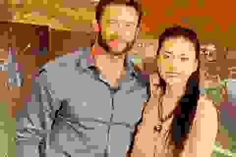 Hugh Jackman để lại ấn tượng mạnh mẽ với Ngô Thanh Vân