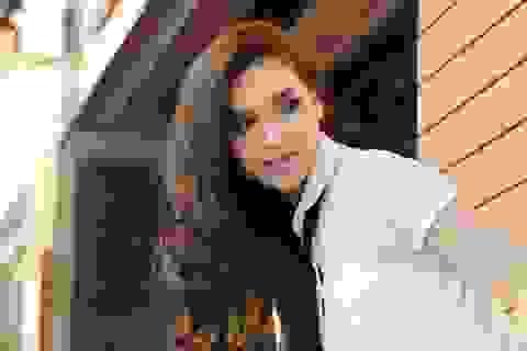 Hoa hậu Đông Nam Á Diệu Hân tích cực quảng bá du lịch