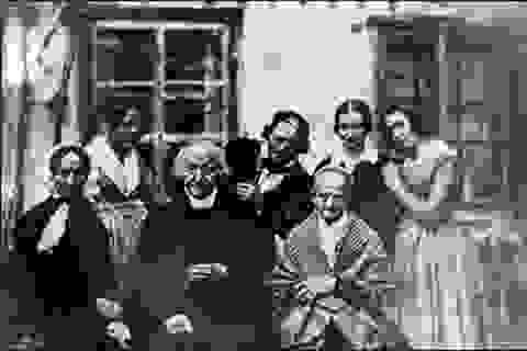 """Chân dung vợ Mozart có trong 6 bức ảnh """"độc"""" nhất lịch sử"""