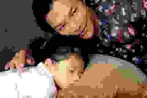 """Trần Bảo Sơn: """"Tôi đang nỗ lực để con gái có cuộc sống tốt đẹp"""""""