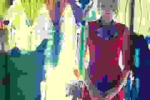 Hội An đẹp mê hoặc trong bộ ảnh thời trang quốc tế