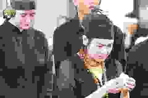 Tiếc thương tiễn đưa nhạc sỹ Thuận Yến về nơi an nghỉ cuối cùng