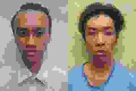 Triệt phá nhóm thanh niên gây hàng loạt vụ trộm cướp vùng giáp ranh