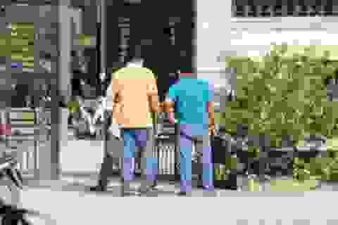 Vụ nổ súng tại nhà bí thư huyện uỷ: Đã xác định đối tượng