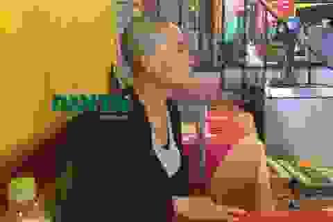 Bé gái 9 tuổi nghi bị bắt cóc hụt giữa Sài Gòn