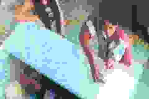 Truy bắt kẻ cướp xe SH trên đại lộ Phạm Văn Đồng