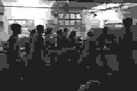 Mẹ con sản phụ chết bất thường ở bệnh viện cửa ngõ Sài Gòn