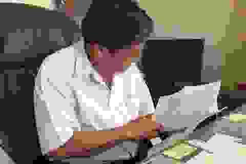 Cách chức 2 Trưởng phòng do chỉnh sửa điểm trong kỳ thi tuyển viên chức giáo dục