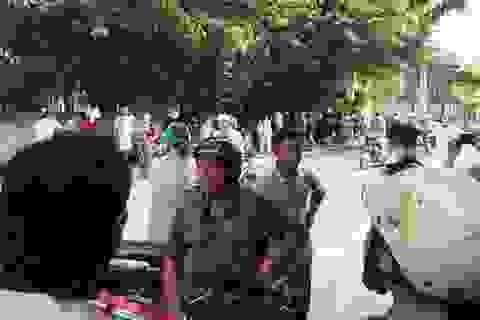 Án mạng trong ngôi chùa ở Sài Gòn: Sư bà hơn 100 tuổi tử vong