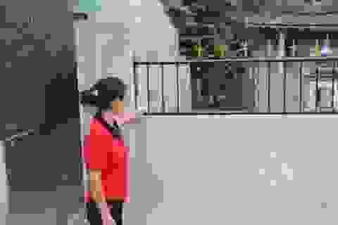 Hà Tĩnh: Biến đường liên gia thành đất vườn