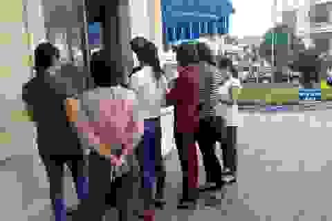 Hà Tĩnh: Giáo viên, nhân viên bị chấm dứt hợp đồng tiếp tục cầu cứu