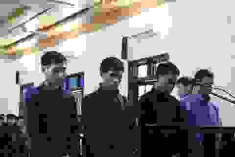 Vụ sập giàn giáo Formosa: 4 bị cáo xin giảm nhẹ hình phạt