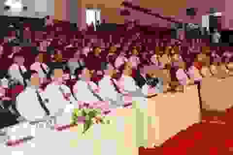 Long trọng kỷ niệm 110 năm ngày sinh Tổng Bí thư Hà Huy Tập