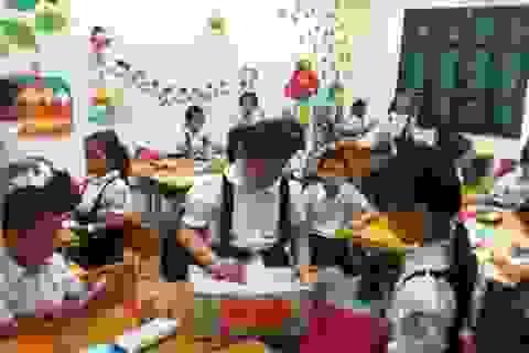 Hà Tĩnh: Dừng triển khai đại trà mô hình trường học mới VNEN