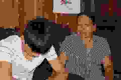 """Bức thư gửi mẹ đẫm nước mắt của cậu học trò bị kết tội """"Cướp tài sản"""""""