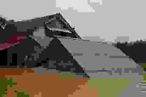 Hà Tĩnh mất 6 người và gần 1.000 tỷ đồng trong trận mưa lũ lịch sử