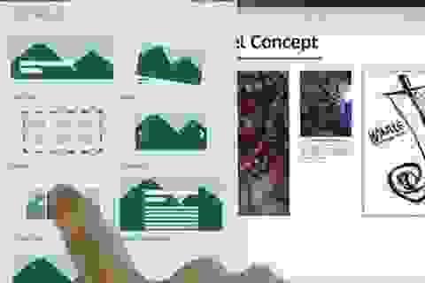 Microsoft giới thiệu ứng dụng kể chuyện bằng hình ảnh dành cho Windows 10