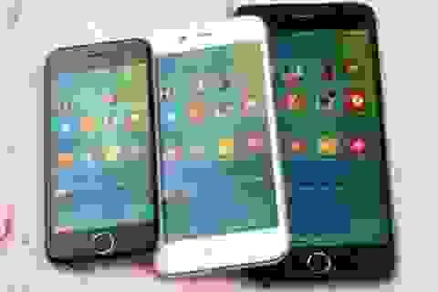 Thiết kế hoàn chỉnh bộ 3 iPhone mới sắp ra mắt của Apple