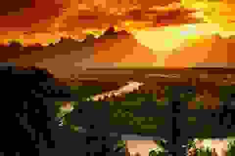 """Tuyệt đẹp bộ sưu tập hình nền """"núi non hùng vĩ"""""""