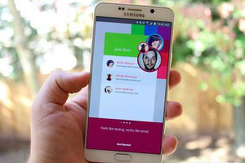 Sau iOS, Microsoft mang ứng dụng email siêu nhẹ lên Android