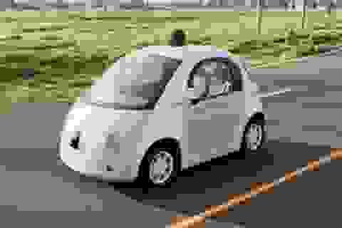 Google thuê cựu CEO Hyundai tại Mỹ để phát triển xe hơi tự lái