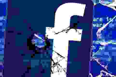 Facebook gặp sự cố lần thứ 2 chỉ trong vòng chưa đầy một tuần