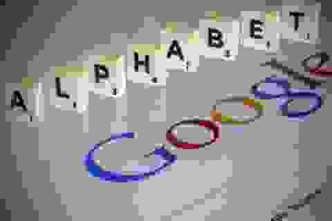 Công ty mẹ của Google chính thức hoạt động, thay đổi câu khẩu hiệu quen thuộc