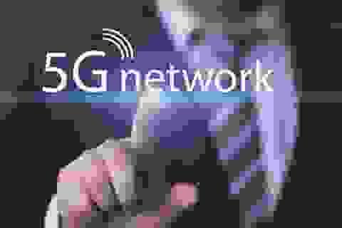 Lần đầu thử nghiệm thành công công nghệ 5G quy mô lớn