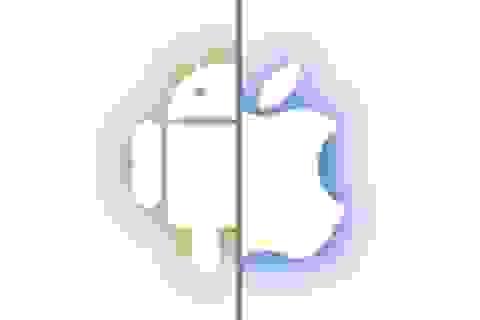 iOS 9 và Android 6.0, nền tảng nào sở hữu giao diện thân thiện hơn?