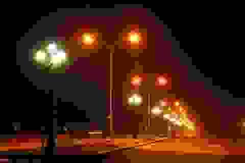 Quản lý chiếu sáng công cộng thông minh bằng công nghệ, thiết bị Việt Nam