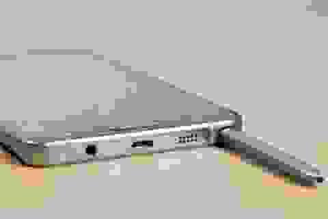 Samsung lại cảnh báo S-Pen bị mắc kẹt nếu cắm ngược chiều