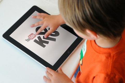 Google lại gặp rắc rối với ứng dụng dành cho trẻ em Youtube Kids