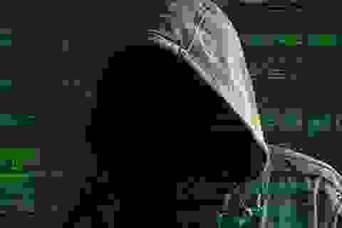 Hacker tấn công trang web của IS, thay đổi giao diện thành quảng cáo... viagra
