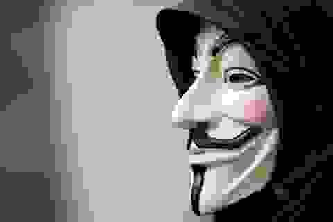 """Nhóm hacker Anonymous kêu gọi """"tổng tấn công"""" IS ngày 11/12"""