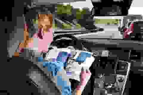 Tỷ lệ tai nạn gặp phải trên xe tự lái thấp hơn xe thông thường
