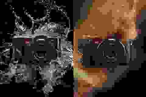 Leica ra mắt máy ảnh đầu tiên có khả năng chụp dưới nước