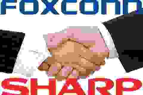 Foxconn muốn chi 5,3 tỷ USD để thâu tóm hãng công nghệ Sharp