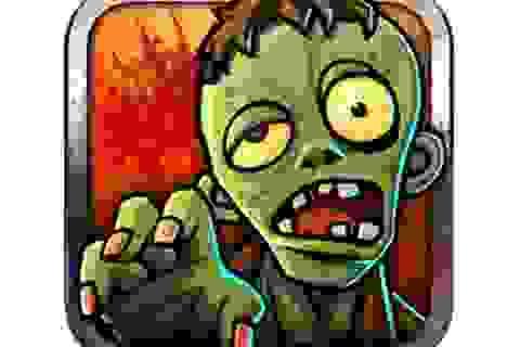Năm game miễn phí hay nhất về Zombie dành cho Android và iOS